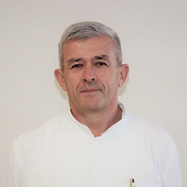 Doc.dr.sc. Miro Leventić, dr.med.