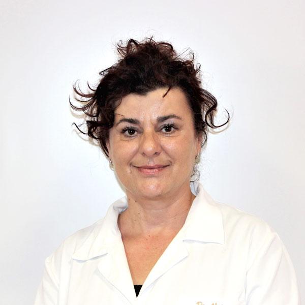 Doc.dr.sc. Mladenka Naletilić, dr.med.
