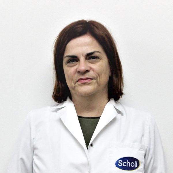 Dr.sc. Maja Ostojic, dr.med.