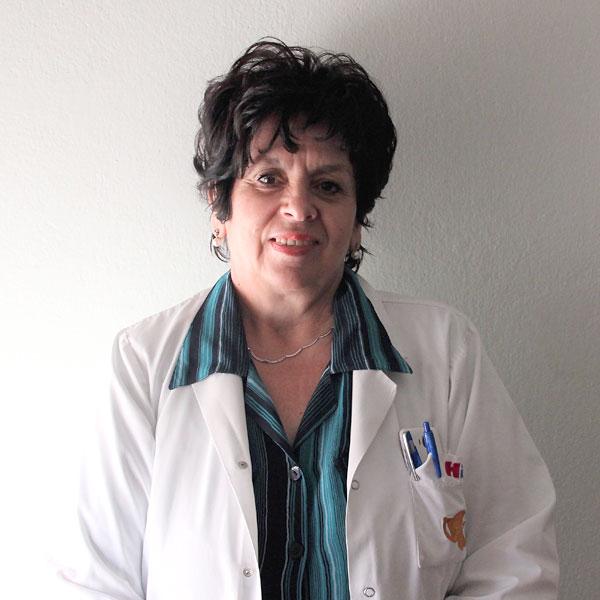 Prim. Vesna Brkić, dr.med.