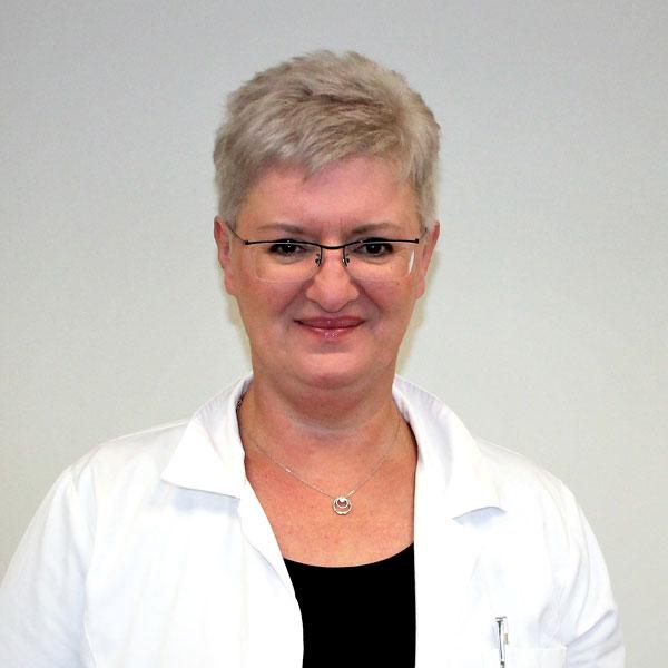 Prim.doc.dr.sc. Inge Klupka Sarić