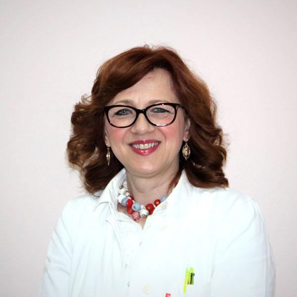 Prim.doc.dr.sc. Jadranka Nikolić, dr.med.