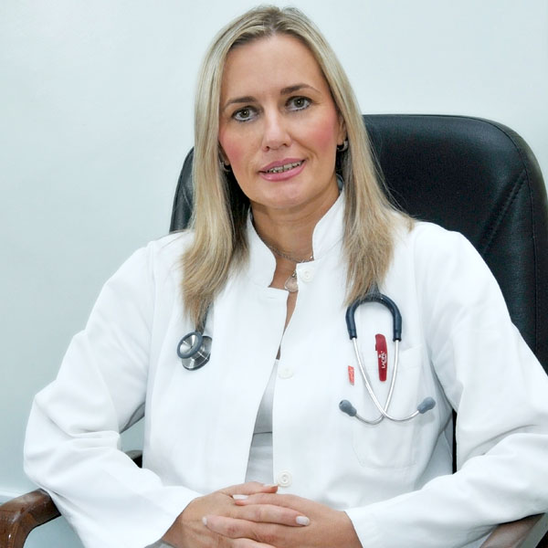 Prim.prof.dr.sc. Monika Tomić, dr.med.