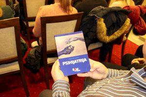 """Promovirana knjiga """"Psihijatrija: Odabrana poglavlja"""""""