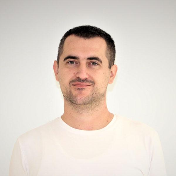 Stipe Galić, mag. fizike