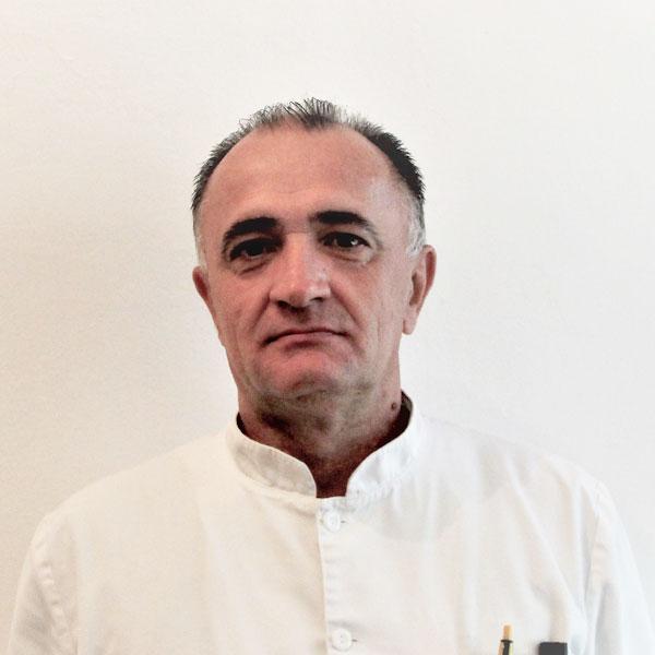 Vlatko Milić, ing.preh.teh.