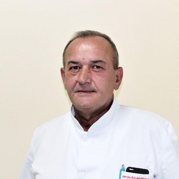 Prim.doc.dr.sc. Jerko Prlić, dr.med.