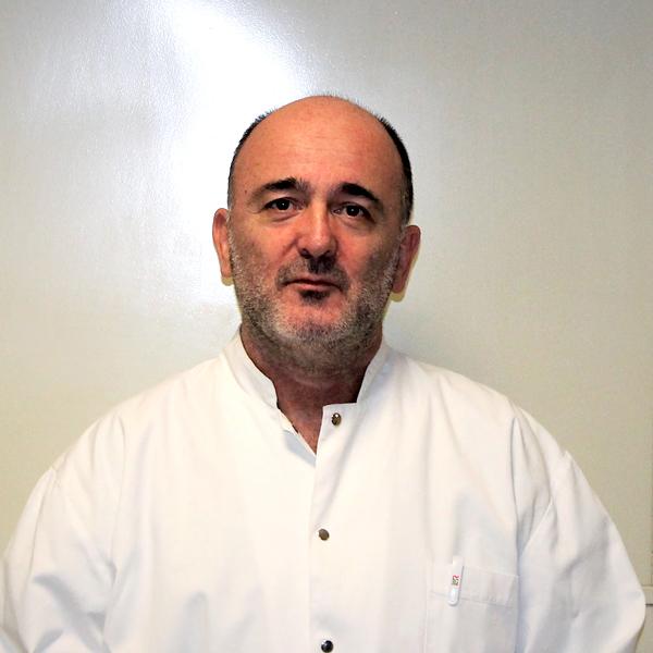Prim.dr.sc. Davor Tomić, spec.urolog.
