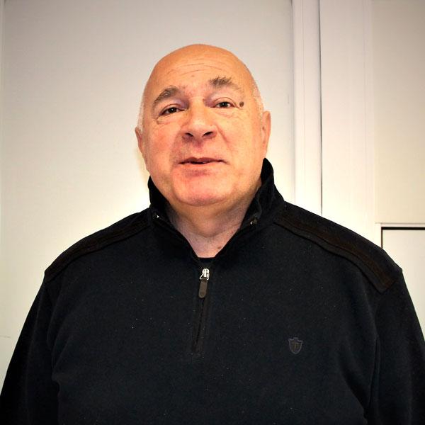 Prim.dr.sc. Zoran Pehar, dr.med.