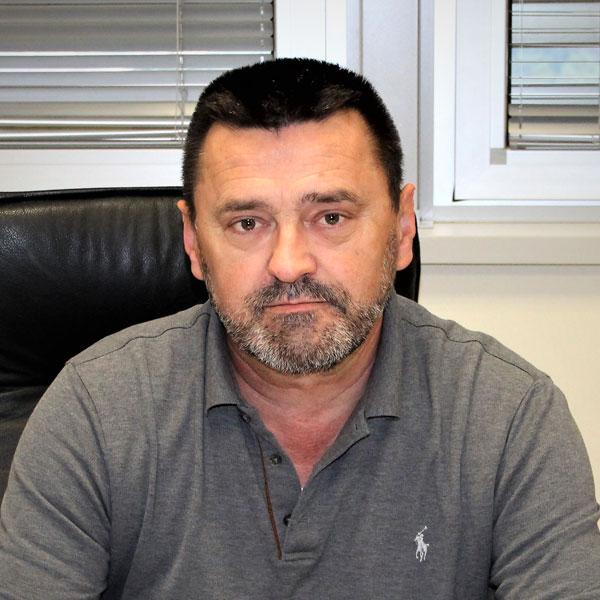 Prof.dr.sc. Ante Kvesić, dr.med.