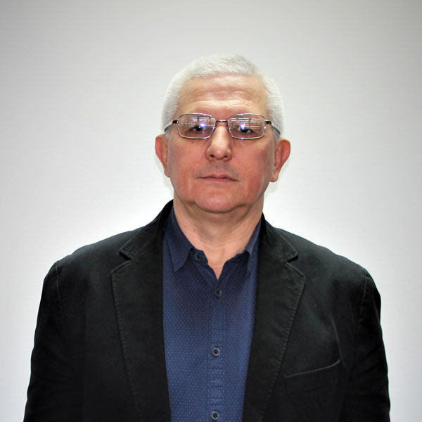 Tihomir Ćavar, dipl.ing. strojarstva