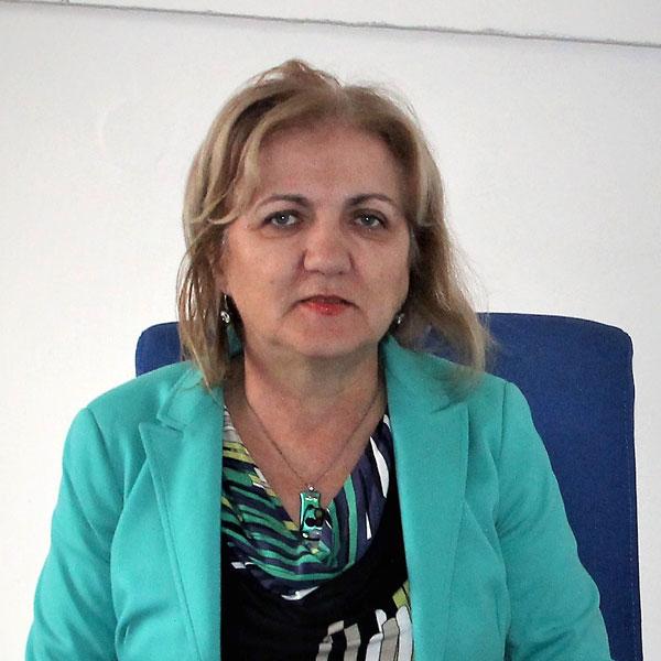 Zdravka Lončar, dipl.med.sestra