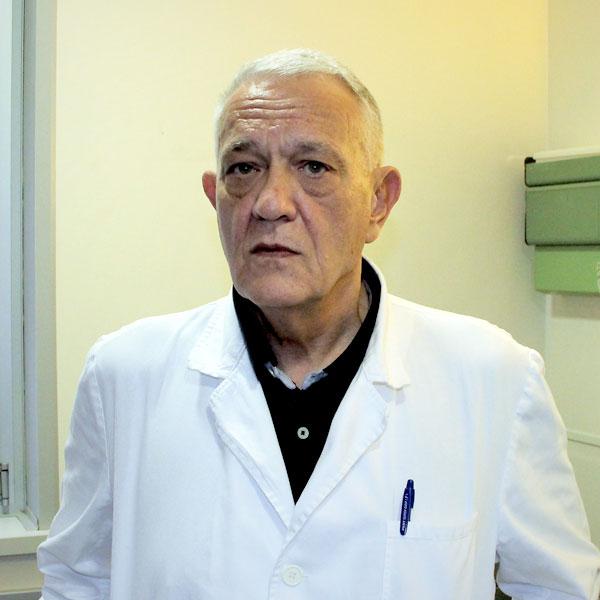 Prof. dr. sc. Josip Paladino, dr. med.